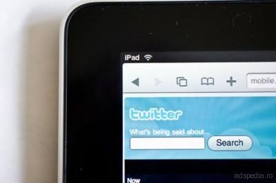 Cum sa scri un link personalizat pentru Twitter RT